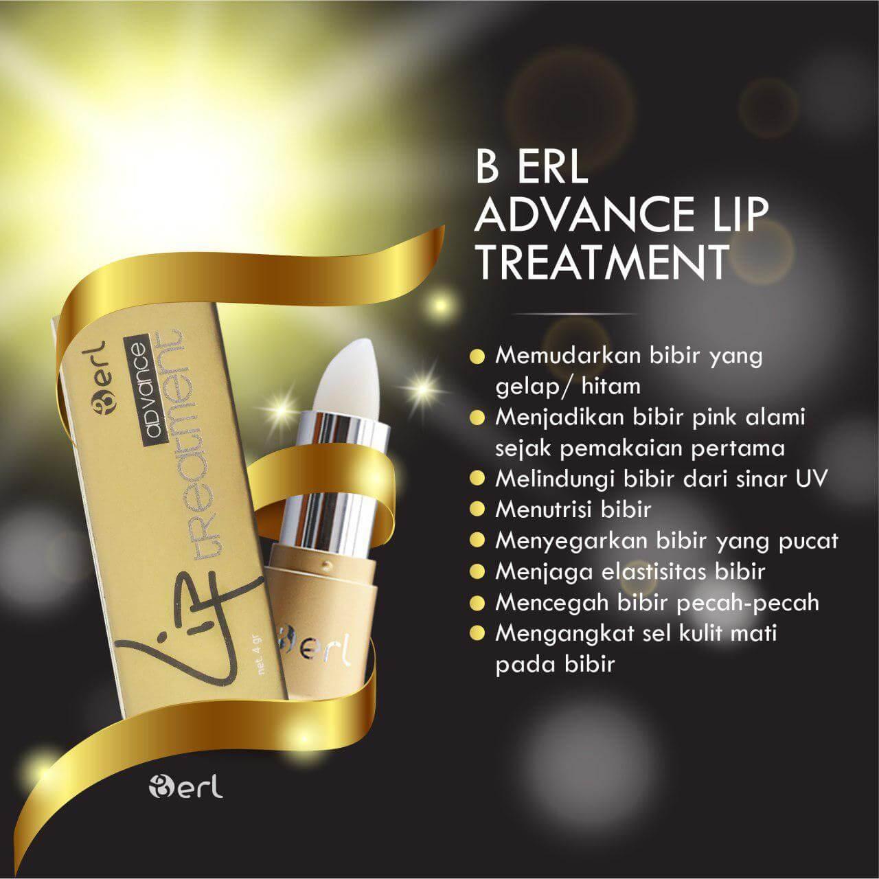 ADVANCE LIP TREATMENT